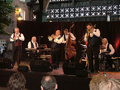 Acker Bilk Jazz Band