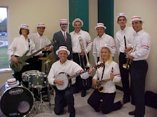 Family Fun Dixieland Band