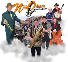 Ithaca New Orleans Dixieland band