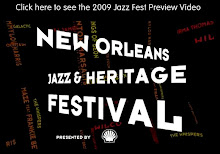 New OrleansJazz & Heritage Festival