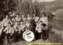 Louis Armstrong Dixieland Band