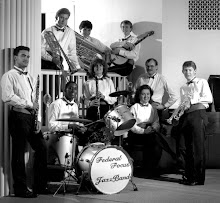 Federal Focus Jazz Band