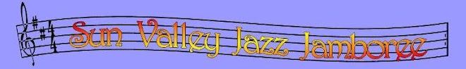 Sun Valley Jazz Jamboree