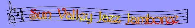 Sun Valley Jazz Jamboree