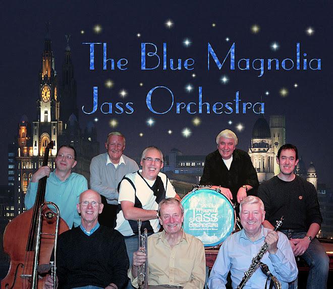Blue Magnolia Jass Orchestra