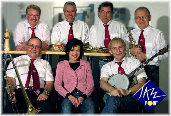 Jazz Point Dixieland Band