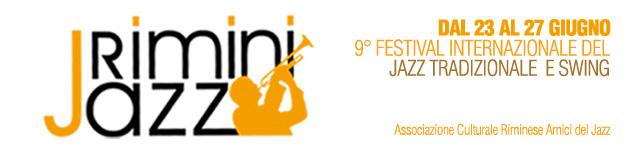 Rimini-Festival internazione del Jazz Trad
