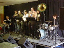 Brass Monkey Dixieland Band