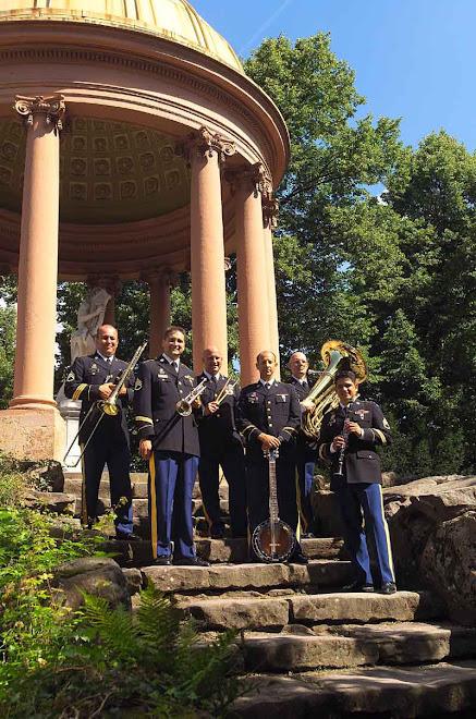 Rhein River Ramblers Dixieland Band