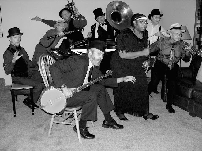 Black Swan Classic Jazz Band