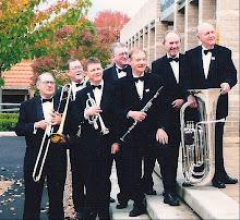 New Wolverine Jazz Orchestra