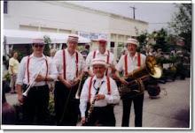 Texas Dixieland Band