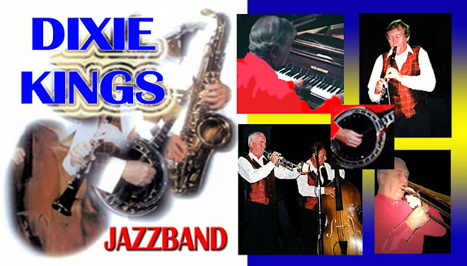 Dixie Kings Jazz Band