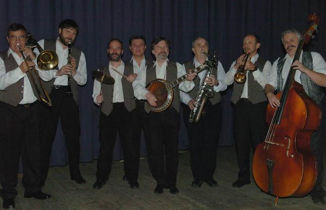 Debrecen Dixieland Band