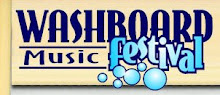 Washboard Music Festival