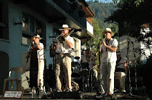 Old Time Jazz Band