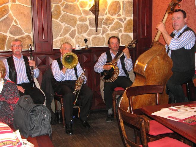 Dmitryi Vitte Dixieland Band