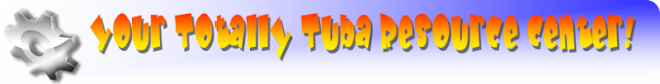 Tuba Resource Center