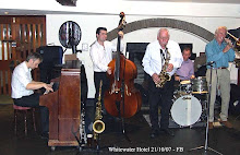 The Dave Donohoe Jazz Band