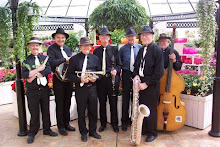 The High Society Jazz Band