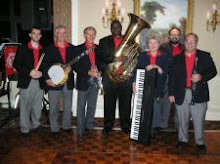 Savannah Stompers Jazz Band