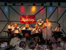 Chuck Reiley's Alamo City Jazz Band