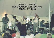 Canal Street Hot Six