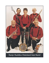 Banjo Buddies Dixieland Band