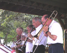 Good Old Days Dixieland Band