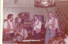 John Roberts Jazz Band