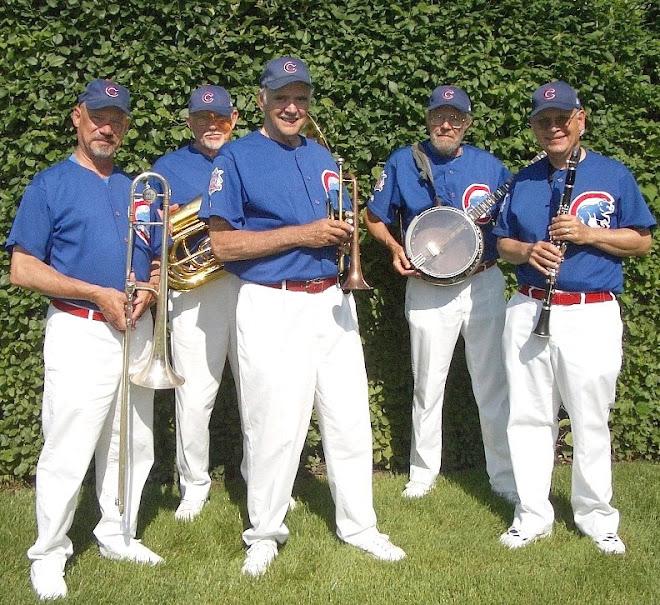 Cubs Dixieland Band