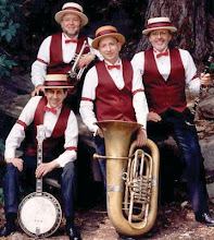 New Orleans Dixieland Band