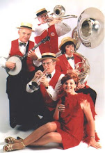 Eureka Dixieland Jazz Band