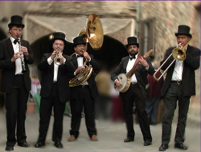 Jelly Roll Tuba Band
