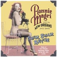 Ronnie Magri and his New Orleans jazz Band