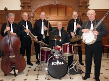 The Kit Carey Jazz Band