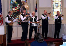 Olde james River Jazz Band