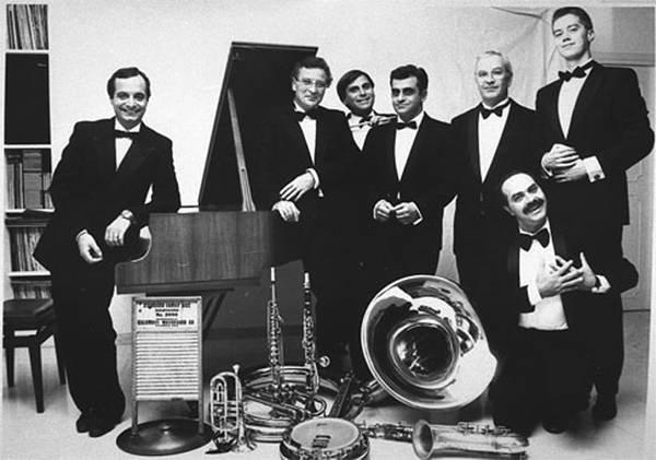 Classic Jazz Forum Orchestra