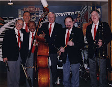 Bob Cantwell's Jazz Band
