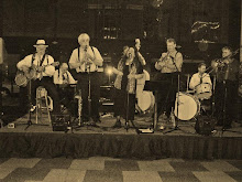 Puddin' River Jazz Band