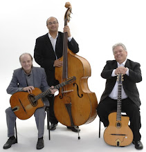 Paul Degville Trio