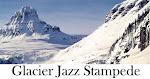 Glacier Jazz Stampede