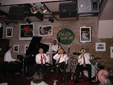 PALM COURT JAZZ CAFE'