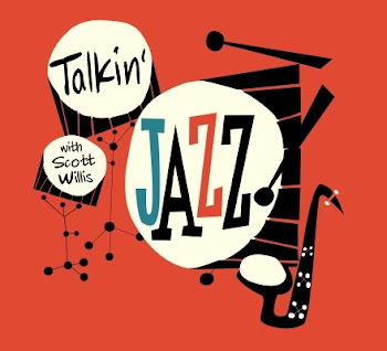 Talkin' Jazz Radio