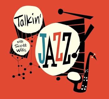 Talkin' Jazz Radio