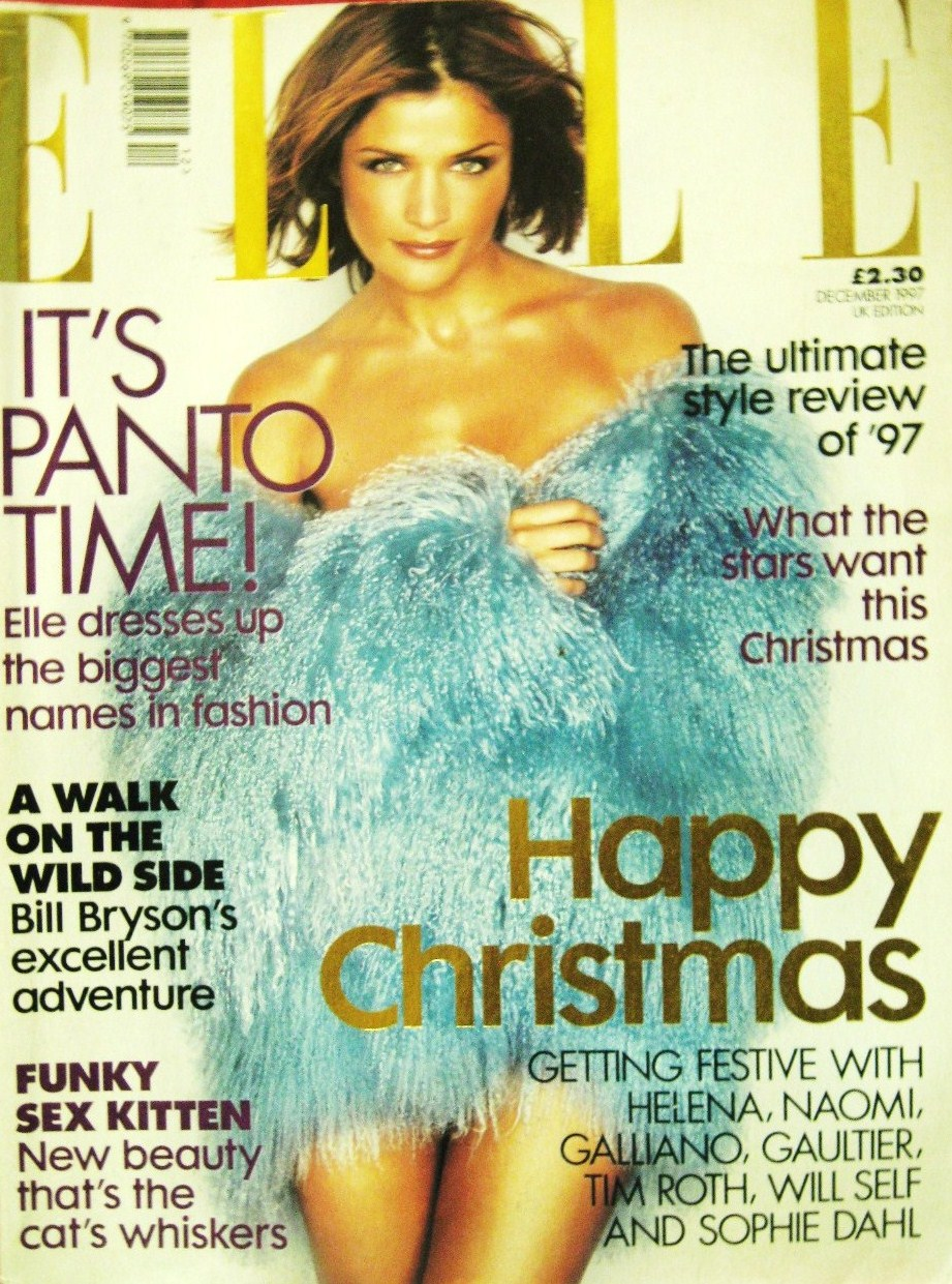 Armani in rihanna for vogue uk