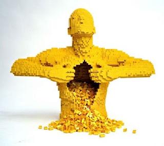 Art - LEGO