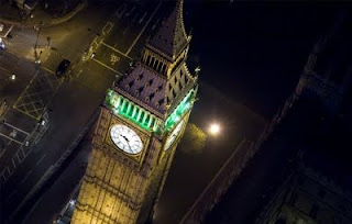 Londres by night