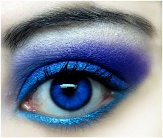 Aimez-vous le bleu ?