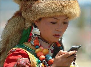 Chine millénaire